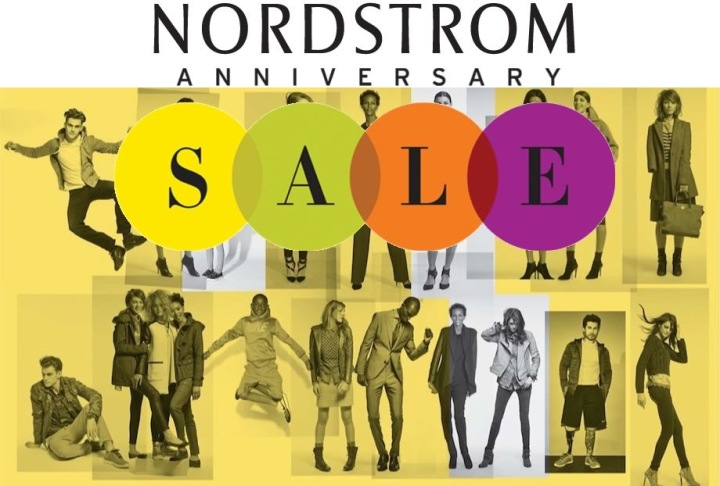 Nordstrom Anniversary Sale in ON